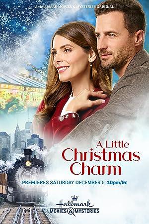 A Little Christmas Charm Subtitle Indonesia