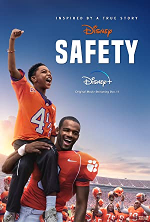 Safety Subtitle Indonesia