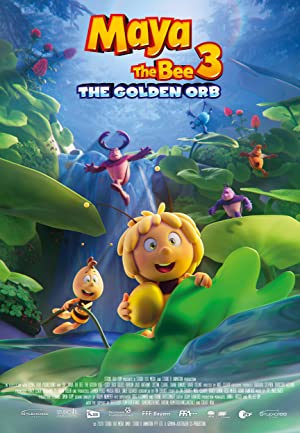 Maya the Bee 3: The Golden Orb Subtitle Indonesia