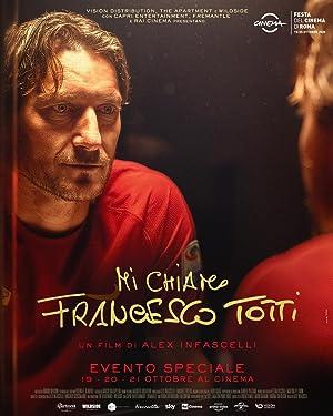 My Name is Francesco Totti Subtitle Indonesia