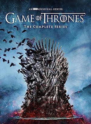Game of Thrones - Sixth Season Subtitle Indonesia