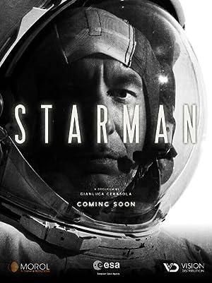 Starman Subtitle Indonesia