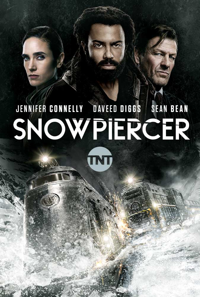 Snowpiercer - Second Season Subtitle Indonesia