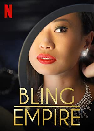 Bling Empire - First Season Subtitle Indonesia