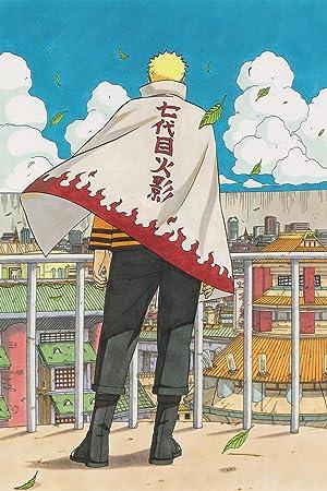 Boruto: Naruto the Movie - Naruto ga Hok Subtitle Indonesia