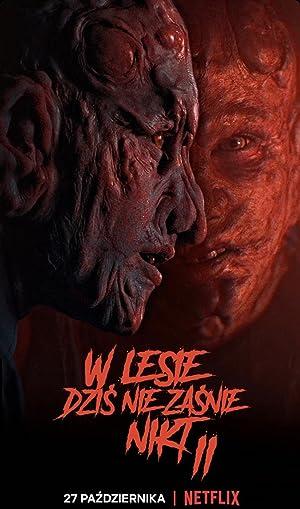 Nobody Sleeps in the Woods Tonight 2 Subtitle Indonesia