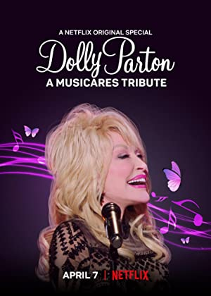 Dolly Parton: A MusiCares Tribute Subtitle Indonesia