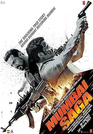 Mumbai Saga Subtitle Indonesia