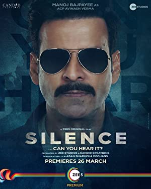 Silence: Can You Hear It Subtitle Indonesia