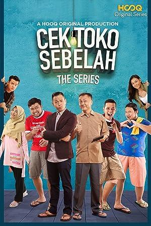 Cek Toko Sebelah: The Series Subtitle Indonesia