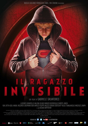 The Invisible Boy Subtitle Indonesia