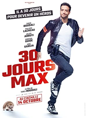 30 Days Max Subtitle Indonesia