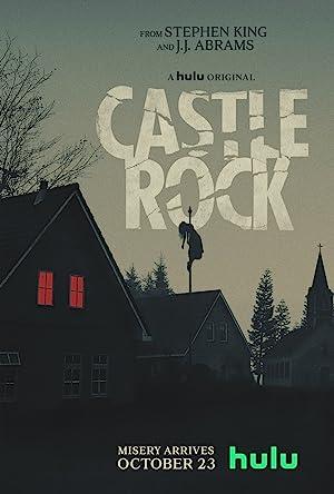 Castle Rock - First Season Subtitle Indonesia