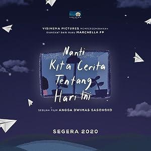 Nanti Kita Cerita Tentang Hari Ini Subtitle Indonesia