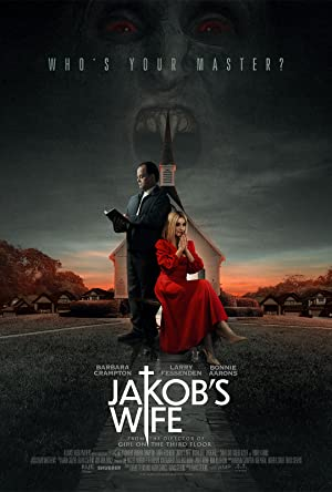 Jakob's Wife Subtitle Indonesia