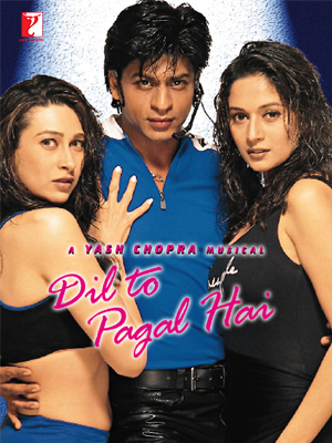 Dil To Pagal Hai Subtitle Indonesia
