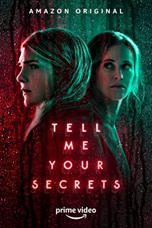 Tell Me Your Secrets - First Season Subtitle Indonesia