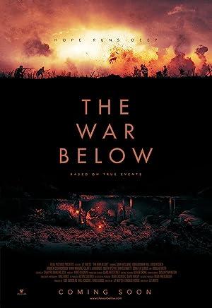 The War Below Subtitle Indonesia
