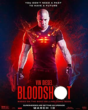 Bloodshot Subtitle Indonesia