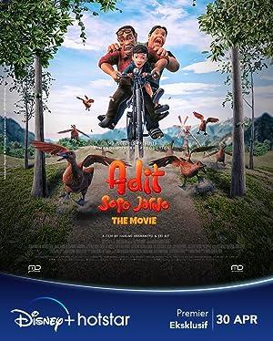 Adit Sopo Jarwo: The Movie Subtitle Indonesia