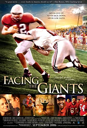 Facing the Giants Subtitle Indonesia