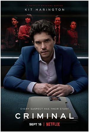 Criminal: UK - First Season Subtitle Indonesia