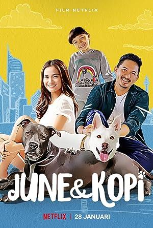 June & Kopi Subtitle Indonesia