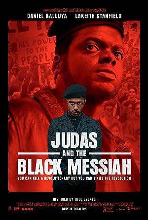 Judas and the Black Messiah Subtitle Indonesia