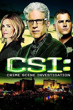 CSI: Crime Scene Investigation - Third S Subtitle Indonesia