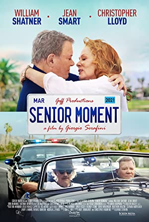 Senior Moment Subtitle Indonesia