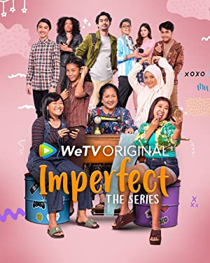 Imperfect: The Series - First Season Subtitle Indonesia