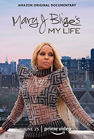 Mary J Blige's My Life Subtitle Indonesia