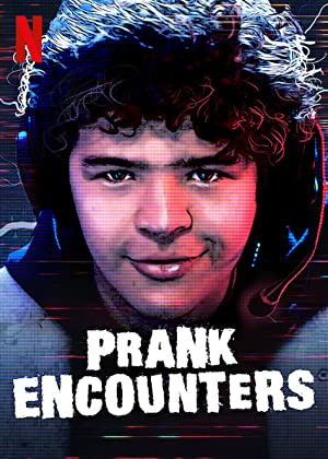 Prank Encounters - Second Season Subtitle Indonesia