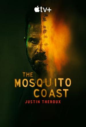 The Mosquito Coast - First Season Subtitle Indonesia