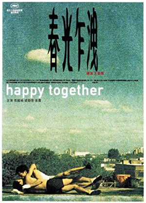 Happy Together Subtitle Indonesia