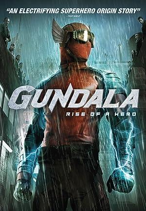 Gundala Subtitle Indonesia
