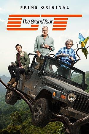 The Grand Tour - Second Season Subtitle Indonesia