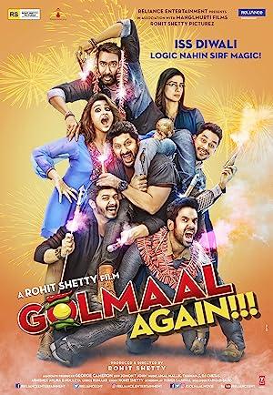 Golmaal Again Subtitle Indonesia