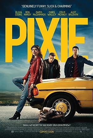 Pixie Subtitle Indonesia