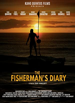 The Fisherman's Diary Subtitle Indonesia