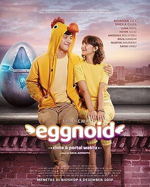 Eggnoid Subtitle Indonesia