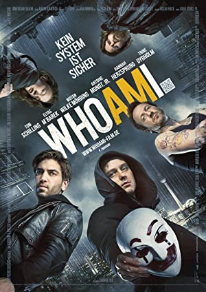Who Am I - No System is Safe Subtitle Indonesia