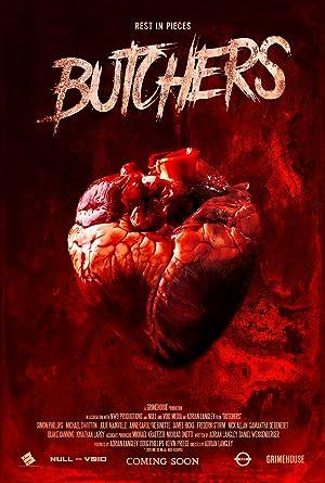 Butchers Subtitle Indonesia