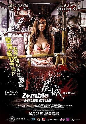 Zombie Fight Club Subtitle Indonesia