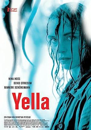 Yella Subtitle Indonesia
