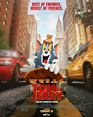 Tom & Jerry Subtitle Indonesia
