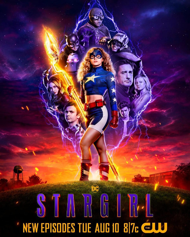 Stargirl - Second Season Subtitle Indonesia