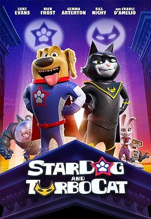 StarDog and TurboCat Subtitle Indonesia