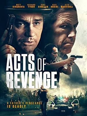 Acts of Revenge Subtitle Indonesia