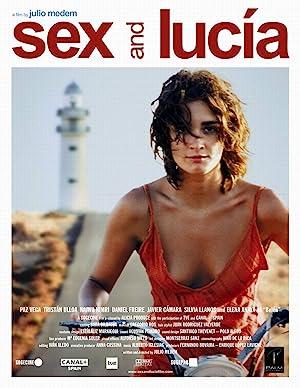 Sex and Lucia Subtitle Indonesia